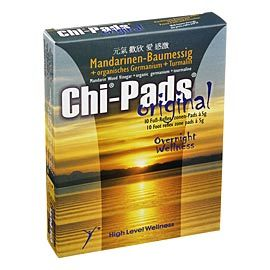 Chi-Pads Wellness-Pflaster 10 St.